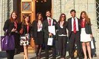 Griechische Jura-Studenten gewinnen an World Moot Court Wettbewerb