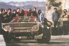 FIAT Lancia Stratos