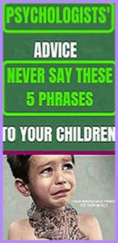 Psychologists Warn: NEVER Use These 5 Phrases When Talking To Your Child Natural Life, Natural Living, Natural Healing, Healthy Tips, Healthy Food, Healthy Recipes, Home Remedies, Natural Remedies, Motivation
