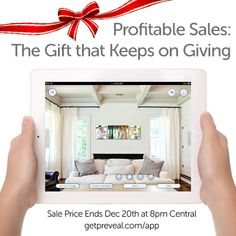 #Preveal End of Year sale ends on Dec 20th at 8pm Central!  http://www.getpreveal.com