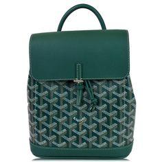 Luxury Bags, Luxury Handbags, Used Designer Handbags, Designer Bags, Luxury Designer, Goyard Bag, Cute Mini Backpacks, Backpack Brands, Bags