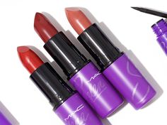 MAC X Selena Lipstick Bundle | Limited Edition Collection Amazon Price: $89.09 $89.09 (as of February 10, 2017 07:33 - Details). Product prices and Read more http://cosmeticcastle.net/mac-x-selena-lipstick-bundle-limited-edition-collection/ Visit http://cosmeticcastle.net to read cosmetic reviews