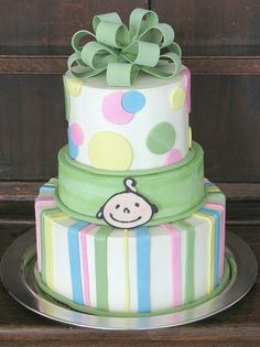 Baby Cake | Flickr - Photo Sharing!