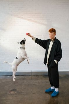 KING KRULE BY ALEX DE MORA