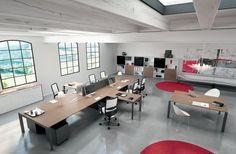 22 Best Della Valentina Office images | Desks, Architecture ...
