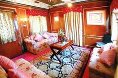 http://www.royalindiatrainjourneys.com/  #Royal #India #train are #luxury train and it's best train for #journeys.