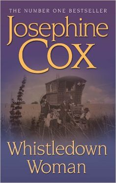 Whistledown Woman - Josephine Cox