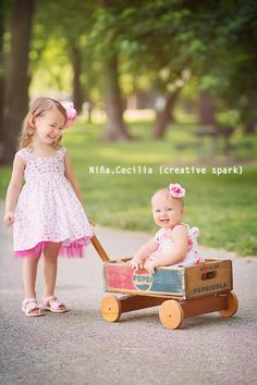 baby sister and sisters photos - Google Search