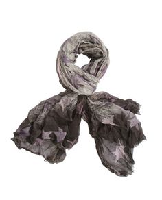 813 •Modal and cashmere stars scarf
