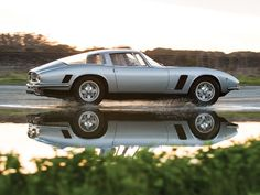 1970 Iso Grifo | Classic Driver Market