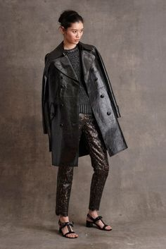 Show Review: Michael Kors Pre-Fall 2015 - The Fashion Bomb Blog ...