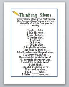 Reading Journal Ideas and Printables - Doris Young - TeachersPayTeachers.com