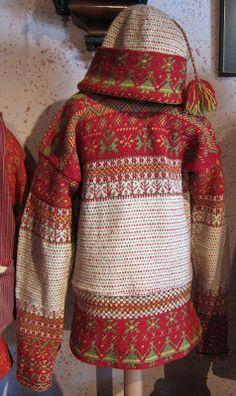 Nordic Homecraft Mens Knit Sweater, Nordic Sweater, Knitting Yarn, Knitting Patterns, Crochet Patterns, Tapestry Crochet, Knit Crochet, Etnic Pattern, Norwegian Knitting