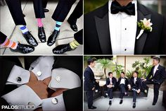 Love the socks!!! Would the guys do it???