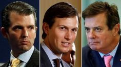 Peace Index: Donald Trump's son and aides to testify in Senate ...