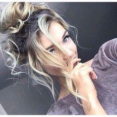 Tips para que tu cabello te haga ver más sexy en las fotos