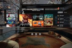 Oculus Rift's launch game lineup touts a wide range of genres, price points, and degrees of barfiness.