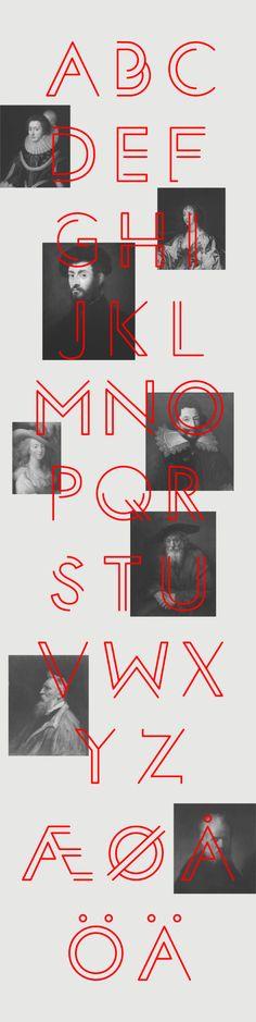 illusory Sans by Marcus Pedersen