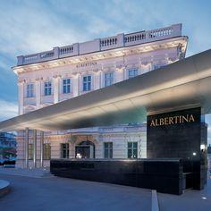 (c)Albertina, Wien (Foto_Harald Eisenberger) Rudolf Von Alt, Albertina Wien, Abu Dhabi, Places Around The World, Around The Worlds, Vienna House, Heart Of Europe, Austria Travel, Visit Austria