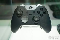 Xbox One Elite Controller – IGN