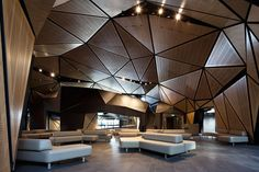 The Rock - Wellington Airport - Picture gallery