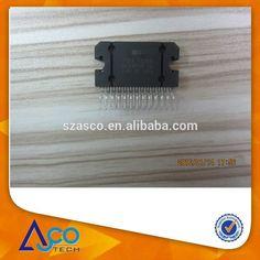 amplifier ic TDA7388 Car audio amplifier IC IC AMP AUD QUAD 41W FLEXIWATT25 Linear - Amplifiers - Audio #amp, #audio