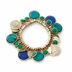 Celebrating Home - Shop Our Catalog Island Charm Bracelet