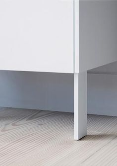 The handles and feet are the same color as the furniture fronts. The feet can be attached in two different ways. Duravit, Mirror Cabinets, Alternative, West London, Contemporary, Table, Bathrooms, Furniture, Design