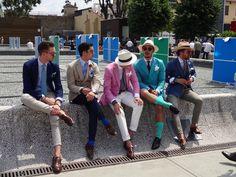 Streetwear Pitti Uomo 86 | Galería de fotos 43 de 54 | GQ MX