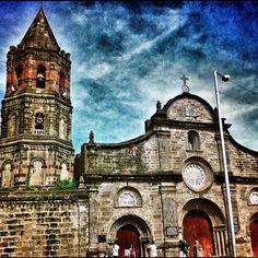 Barasoain Church, Malolos, Bulacan, Philippines