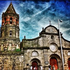 Barasoain Church, Ma