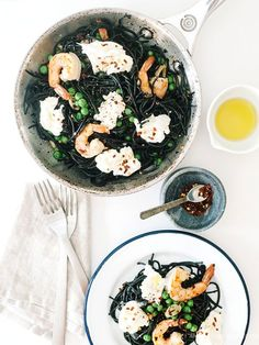 8 Seafood Pasta Recipes You'll Want to Devour