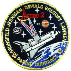 STS-67