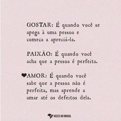 I don't want to, but I love you Sad Love, Love You, Monólogo Interior, Portuguese Quotes, Cute Phrases, Some Words, Sentences, Me Quotes, Texts