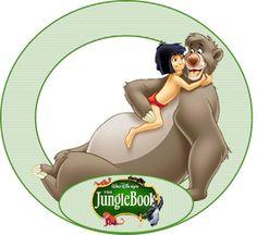 Disney Party Ideas:  Jungle Book Party Jungle Safari, Jungle Theme, Jungle Animals, Jungle Book Party, Circus Birthday, 2nd Birthday, Birthday Ideas, Disney Frames, Disney Classroom