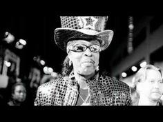 Bootsy Collin's Funk University - July 1, 2010 - YouTube