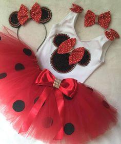 Fantasy of the Tutu Ladybug Baby Girl Party Dresses, Dresses Kids Girl, Baby Party, Baby Dress, Kids Outfits, Baby Tutu Dresses, Baby Girl Fashion, Kids Fashion, Crochet Baby Costumes