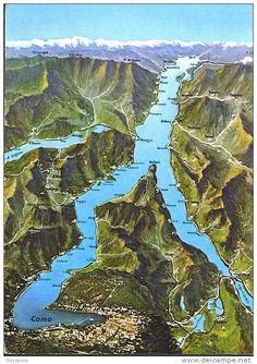 Lago di Como (Lake of Como)