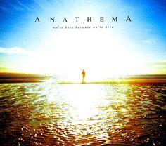 Anathema :)