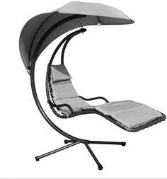 Desing hangfauteuil Swing Giardino online bestellen. Stevige metalen hangfauteuils om heerlijk te lounge. Nú hangfauteuils met korting! -