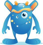 Code Monster gets kids excited about programming. It is a combination of a game and tutorial where kids experiment with learning to code.