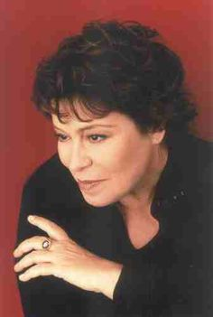 Dimitra Galani (born in Athens in 1952) - Greek singer and composer. Her career started in 1968, when she was 16 years old. She became quite popular when she recorded songs by Dimos Moutsis and Manos Hadjidakis. She has collaborated with many notable composers and continues to perform in concerts worldwide.