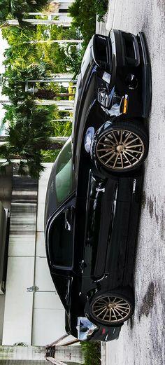 (°!°) Ford Mustang Corba