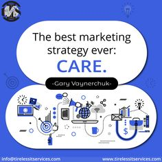 Gary Vaynerchuk speaks to thousands on marketing strategy, and the impact caring has on your business. #MondayMotivation #marketingstrategy #care #businessgrowth #marketingtips #ContentCreator #socialmediamarketing #DigitalMarketing