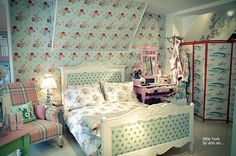 Lottie的相册-女生房 ♥ 装修参考