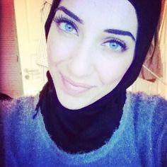 mashallah! Kurdish hijabi girl