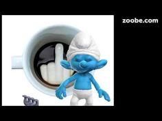 Schlumpf & Co. Süß, lustig, lustiges❤ von Zoobe Schlümpfe. Liebe, Ostern, Weihnachten, alles. - YouTube Smurfs, Youtube, Fictional Characters, Funny Good Morning Sayings, Funny Animal Videos, Good Sayings, Truths, Humorous Sayings, Funny Stuff