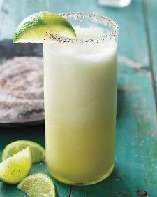... of cocktails such as the paloma cooler or our tequila-thyme lemonade