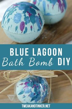 to Make Blue Lagoon Bath Bombs This is one of my favorite easy bath bomb recipes. They're a great DIY and make for a cute homemade gift.This is one of my favorite easy bath bomb recipes. They're a great DIY and make for a cute homemade gift. Diy Hanging Shelves, Floating Shelves Diy, Diy Wall Shelves, Mason Jar Crafts, Mason Jar Diy, Diy Home Decor Projects, Diy Projects To Try, Galaxy Bath Bombs, Bath Bomb Recipes