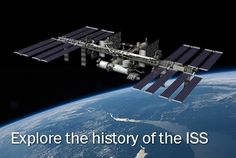 Deconstructing the ISS - 2013